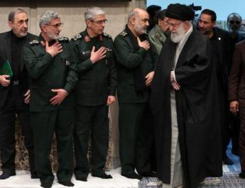 ifmat - Iran using its proxies for pressuring Biden back to nuclear deal