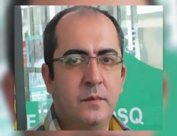ifmat - Iranian journalist sentenced to 3 years prison and flogging for insulting corrupt regime elite