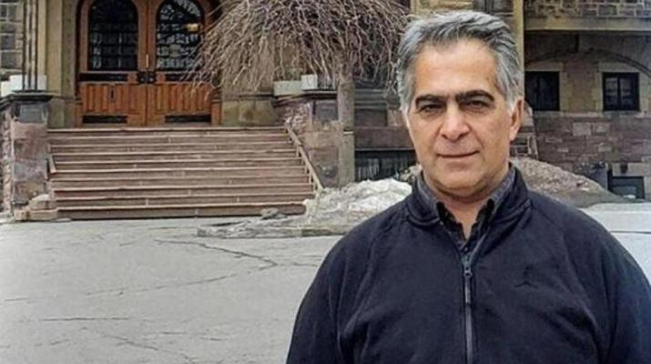 ifmat - Iranian professor jailed after attending training course in Prague