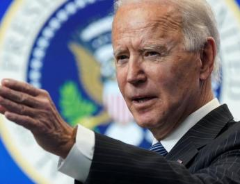 ifmat - Iranian regime seems confused by Biden decisions