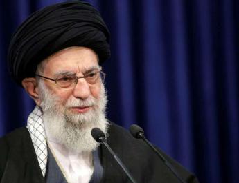 ifmat -Khamenei says Iran may enrich uranium to 60 percent purity if needed