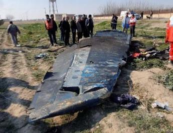 ifmat - New evidence implicates Iran in downing of Ukrainian plane
