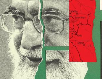 ifmat - On revolution anniversary - Analysts blame Iran islamist ideology for national decline