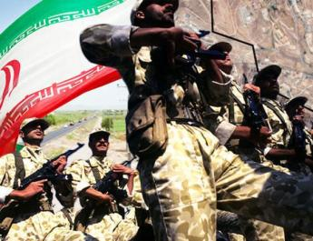 ifmat - Syrian monitor says Iran continues military recruitment operations