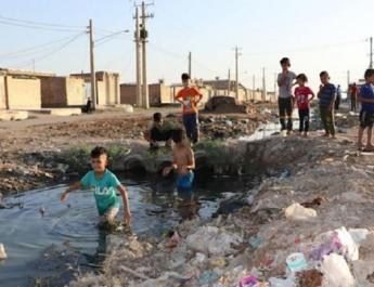ifmat - The lost future of Iranian children