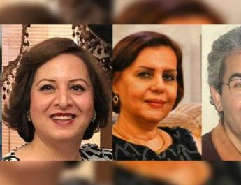 ifmat - Three Iranian Bahai citizens sentenced to prison for following outlawed faith
