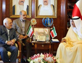 ifmat - Will Riyadh Manama be Iran next targets