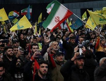ifmat - A Hezbollah takeover in Beirut would put Iran on Israel doorstep