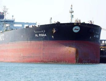 ifmat - China binge on Iranian oil clogs up ports and storage tanks