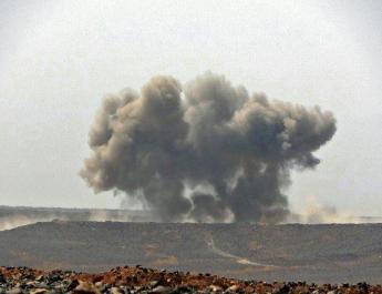 ifmat - Iran-backed Huthis advance on Yemen Marib after taking mountain