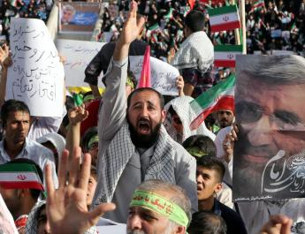ifmat - Iran elections are coming - There is perspective of protests