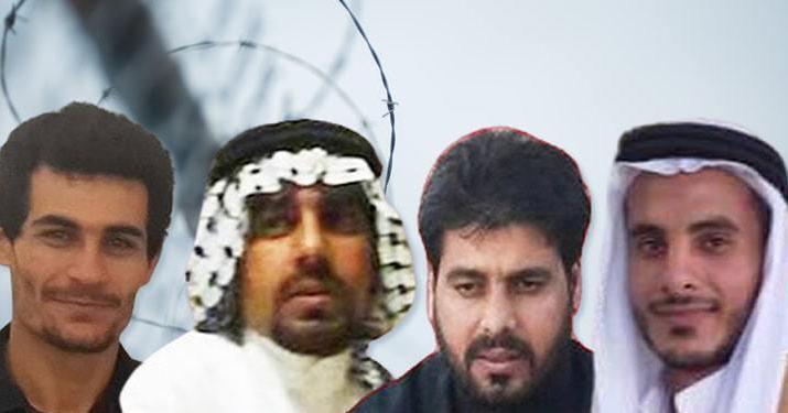 ifmat - Iran executes four Ahvazi Arab political prisoners
