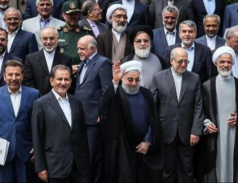 ifmat - Iran government fears stagnation in the election