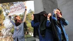 ifmat - Iran human rights abuses on the increase