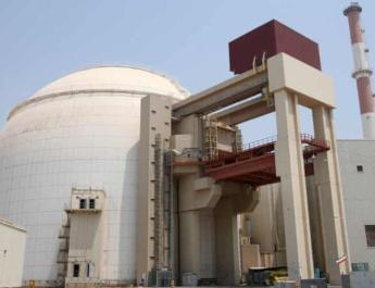 ifmat - Iran only nuclear power plant threatened by US sanctions
