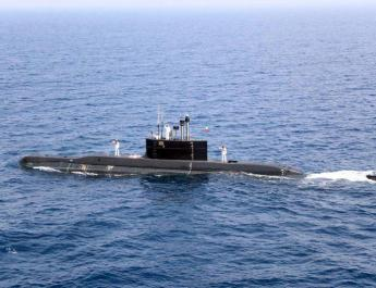 ifmat - Iran plans submarine expansion in Persian Gulf raising risk of US clash