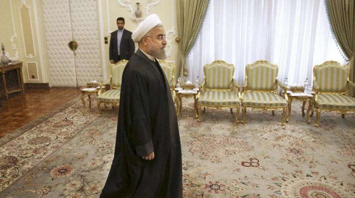 ifmat - Iran says it will soon launch major oil pipeline
