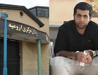 ifmat - Iran wants to execute another juvenile offender