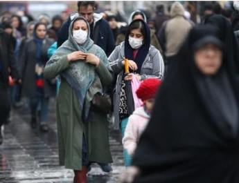 ifmat - Iran women enduring violence and high unemployment say activists on Women Day