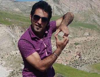 ifmat - Iranian man awaiting amputation faces additional prison term and lashes