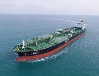 ifmat - Iranian oil exports to China to reach record levels