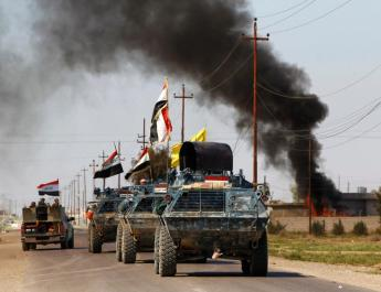 ifmat - Iranian proxy militias blackmail Iraqi government while US stands idle