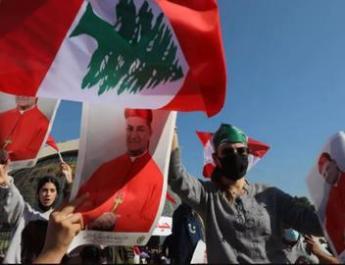 ifmat - Lebanon summons Iranian ambassador over media report on Maronite leader