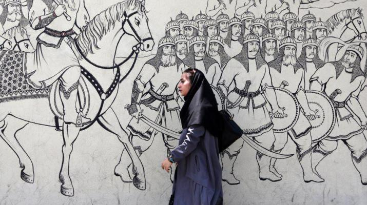 ifmat - No country for minorities - The agony of Iran ethnic Arabs Kurds Balochis and Azeris