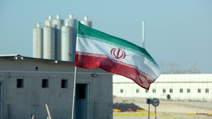 ifmat - Senior Iranian official says strategic deal with China expedites end of America