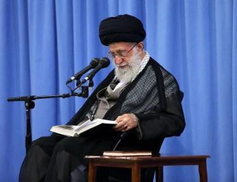ifmat - Supreme Leader Praises IRGC as US alleges election meddling