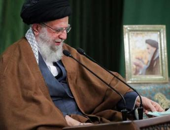 ifmat - Supreme Leader expresses his concerns over cyberspace