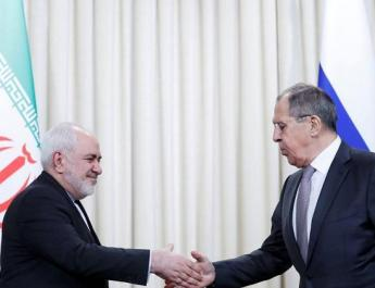 ifmat - The Iran-Russia cyber agreement and US strategy in the Middle East