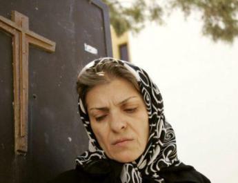 ifmat - The life of Christian Iranian women – International Christian Concern