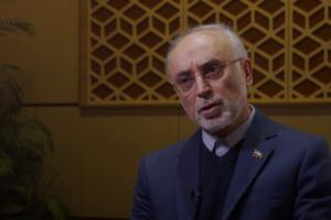 ifmat - Top Iranian official tells US to come back to nuclear deal