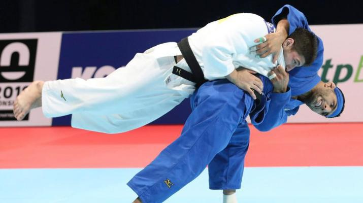 ifmat - Top sports court cancels Iranian judo federation suspension
