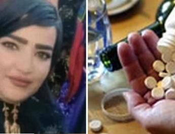 ifmat - Two Iranian teenagers and two women commit suicide in one week