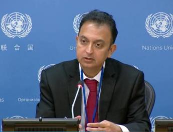 ifmat - UN investigator accuses Iran of egregious rights violations