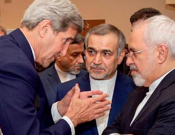 ifmat - US is back to policy of appeasing Iran