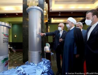 ifmat - Arab League chief concerned over Irans uranium enrichment move