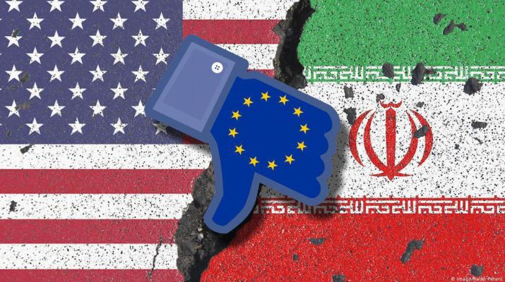 ifmat - EU to sanction eight Iranians for rights abuses