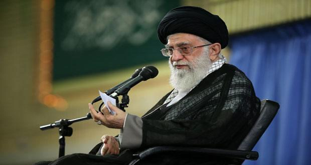 ifmat - Iran Supreme Leader calls on military to raise its readiness after nuclear reactor incident