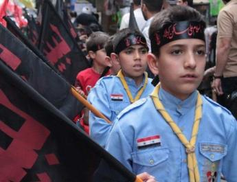 ifmat - Iran bankrolls aggressive drive to recruit vulnerable Syrian youth into militias