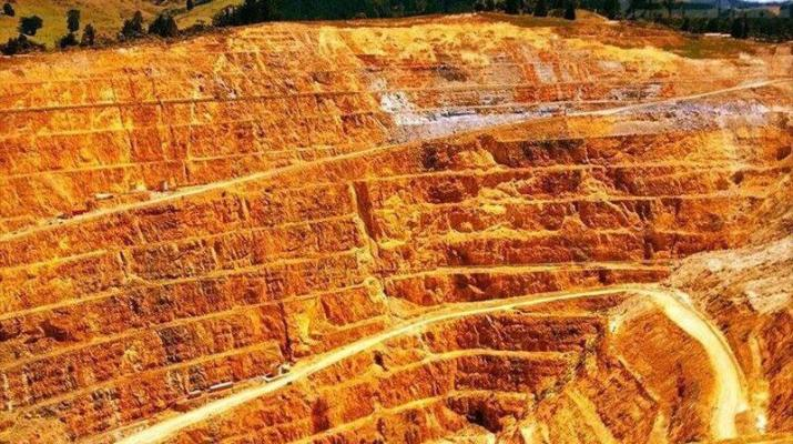 ifmat - Iran government sells away the country gold mines