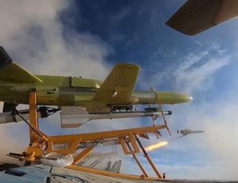 ifmat - Iran growing drone threat