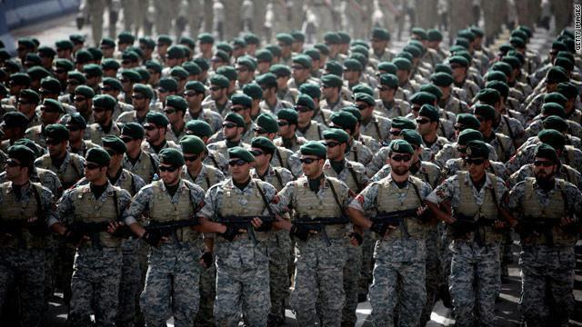 ifmat - Iran regime has become its own worst enemy