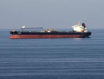ifmat - Iran sends oil shipment to Syria