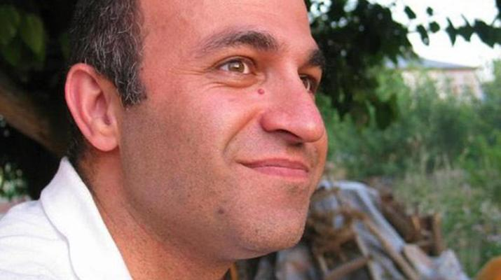 ifmat - Jailed dual-nationals in Iran become pawns on sidelines of nuclear talks