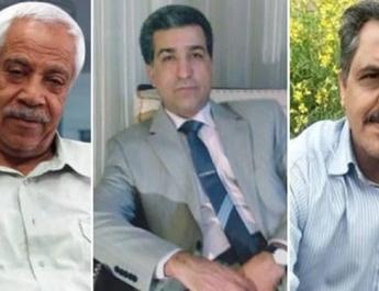 ifmat - Jailed political activists denied phone calls in northeast Iran prison