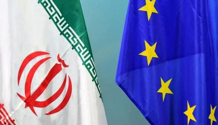 ifmat - Maybe Europe should not try to save the Iran Deal
