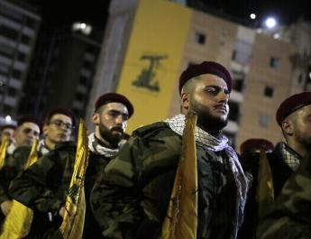 ifmat - Positions on Iran and Hezbollah welcomed
